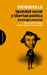 portada Igualdad social y libertad política